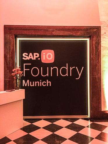 SAP-Foundry-München