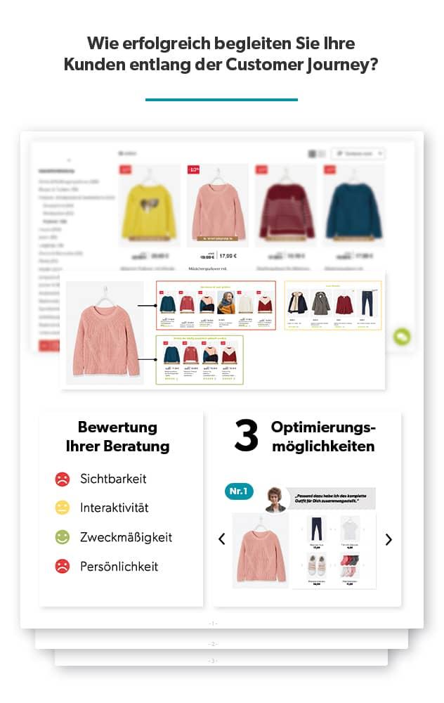 Kostenlose-Online-Shop-Analyse