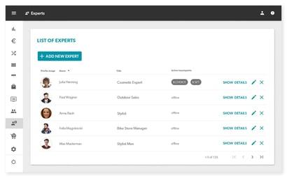 8select Expert Management