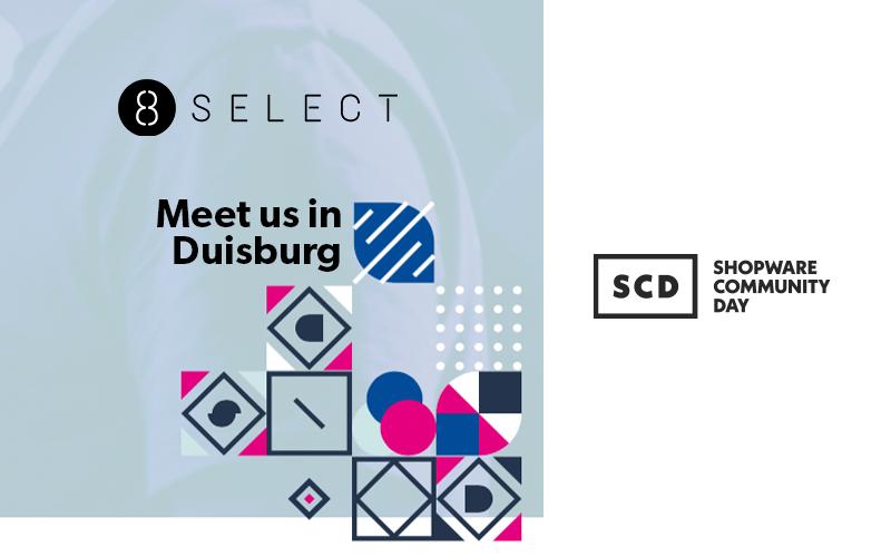 8select Meet us SCD