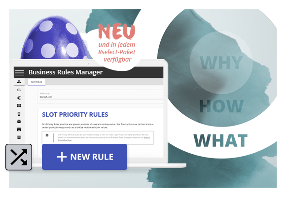 8select Business Rules Manager