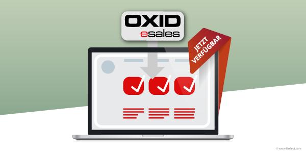OXID_Integration