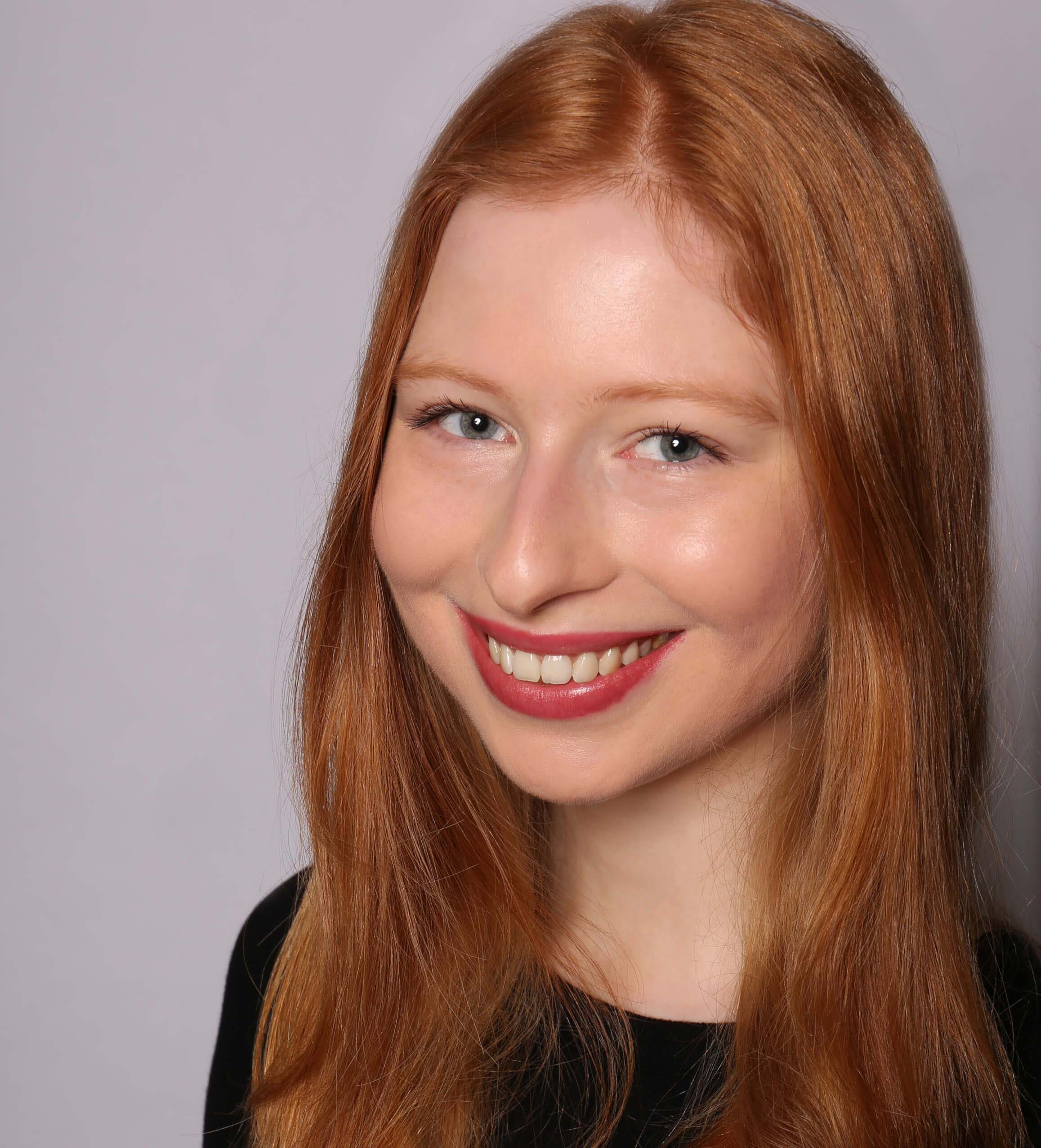 Amelie Litwin, Marketingexpertin bei Styla