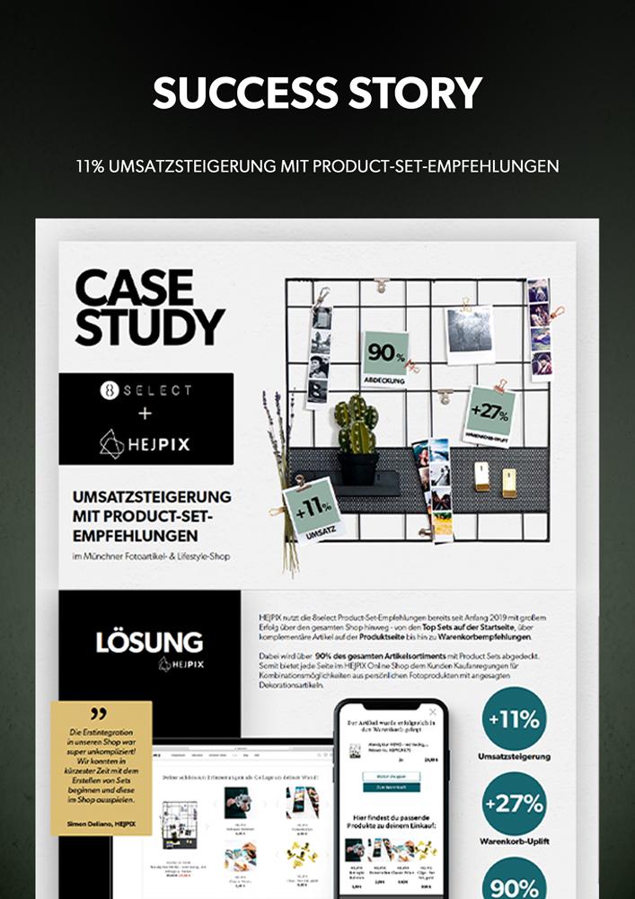 8select Hejpix Case Study