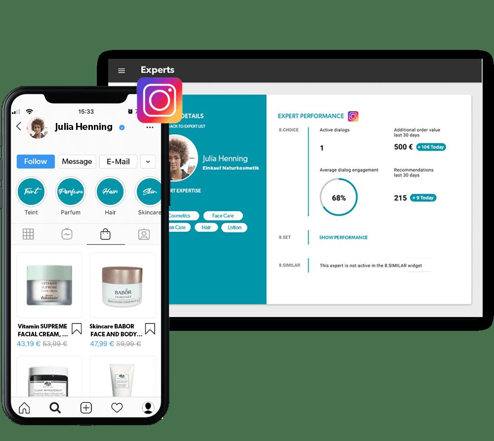 8select Social Media