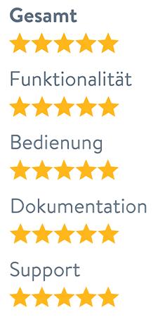 8select Shopware Bewertung